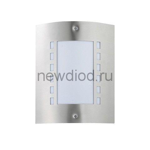 Садово-Парковый Светильник HL260 60Вт E27 220-240V Сталь