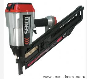 Профессиональный гвоздезабивной пневмоинструмент SENCO SN951XP (гвозди GE,HF,GC,HC,KC,LC,H,K,G до 100 мм)