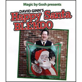 Платки Blendo с Санта Клаусом - David Ginn