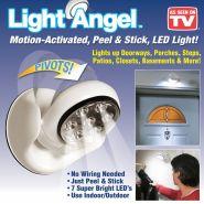 Светодиодная лампа Light Angel с детектором движения
