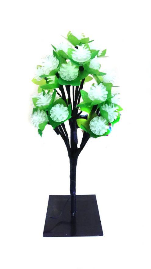 Светодиодные светильники Цветы