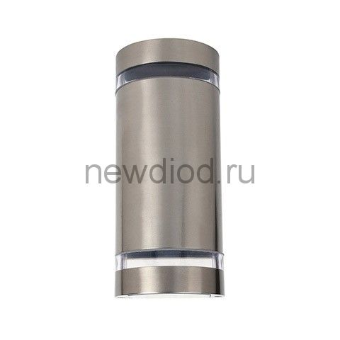 Садово-Парковый Светильник HL249 2х35Вт GU10 220-240V Сталь