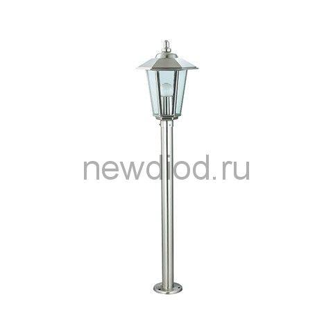 Садово-Парковый Светильник HL245 60Вт E27 220-240V Сталь