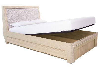 Кровать Аквилон Калипсо Туя Светлая с ПМ