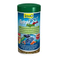 Растительный корм Tetra Pro Algae чипсы 100мл для декоративных рыб