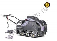 SnowDog Compact C-R9M-WR компактный мотобуксировщик с двигателем RATO мощностью 9 л. с. и вариатором Сафари