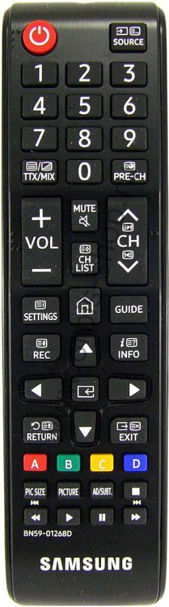 Пульт Samsung BN59-01268D