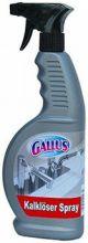 Gallus Спрей от ржавчины и накипи 650 мл