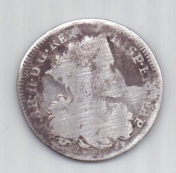 20 гран 1698 г. Сицилия