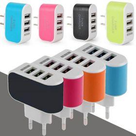 CHARGER НА 3 USB