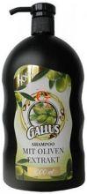 Gallus Шампунь Оливковый 1 л