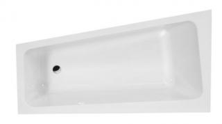 Акриловая Ванна EXCELLENT Ava Comfort 150x80 L/R