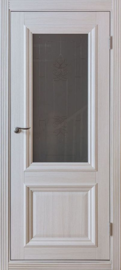 Дверное полотно Classik 1S экошпон