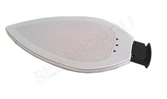Насадка на подошву для деликатных тканей для утюгов TEFAL (Тефаль). Артикул CS-00122058