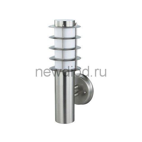 Садово-Парковый Светильник HL201 60Вт E27 220-240V Сталь