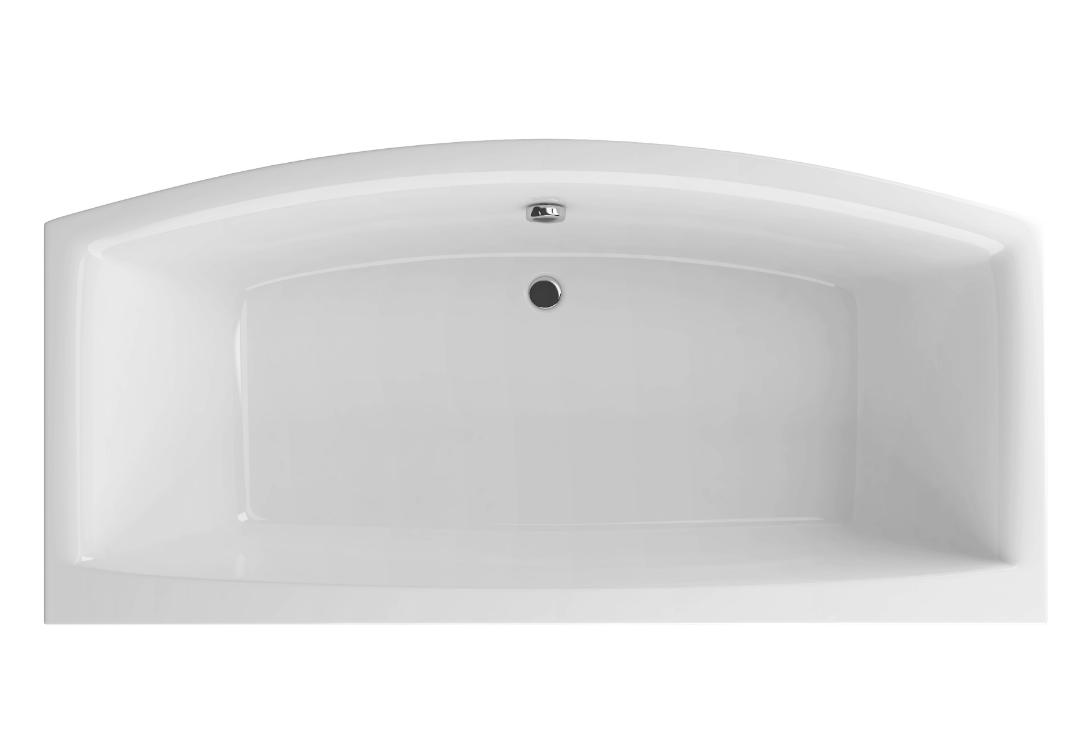Акриловая Ванна EXCELLENT Kreo 190x92