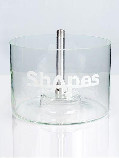 Колба для кальяна Shapes Primo 14 см