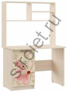 Стол для детской Нежность