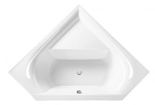 Акриловая Ванна Excellent Suprime 150x150