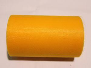 Фатин, средняя жесткость, ширина 15 см, бобина 100 ярдов, цвет: C06