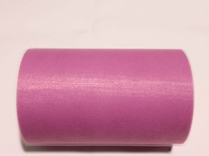 Фатин, средняя жесткость, ширина 15 см, бобина 100 ярдов, цвет: C09