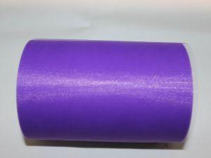 Фатин, средняя жесткость, ширина 15 см, бобина 100 ярдов, цвет: C26