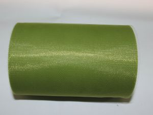 Фатин, средняя жесткость, ширина 15 см, бобина 100 ярдов, цвет: C33