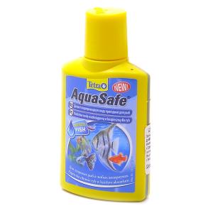 Кондиционер Tetra AquaSafe 50мл