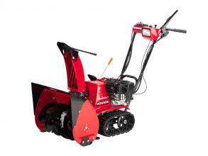 Бензиновый снегоуборщик Honda HSS 655 ET (HSS655ET)