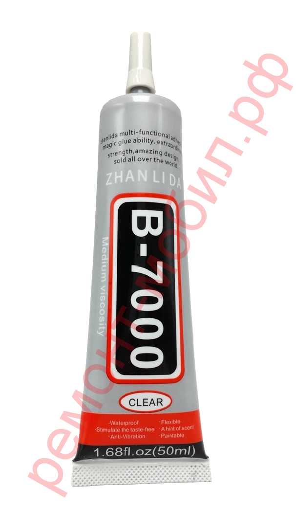 Клей B-7000 50ml