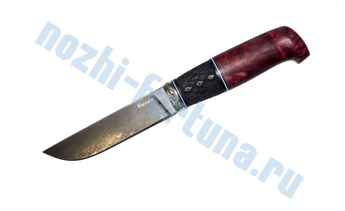 Нож Засапожный-м