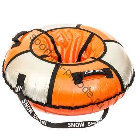 Тюбинг SNOW SHOW Practic 120 СМ
