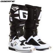 Ботинки Gaerne SG-12, Бело-чёрные