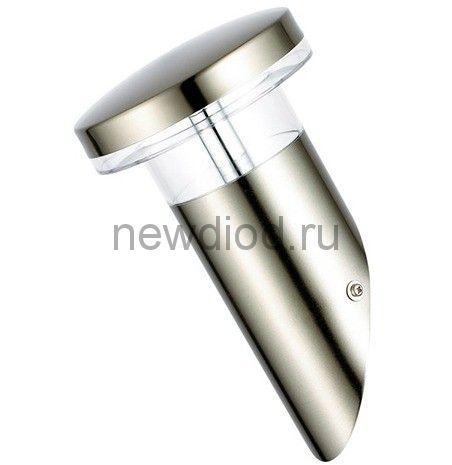 Садово-Парковый Светильник HL211L 5.5Вт 400Лм 4000К 220-240V Сталь