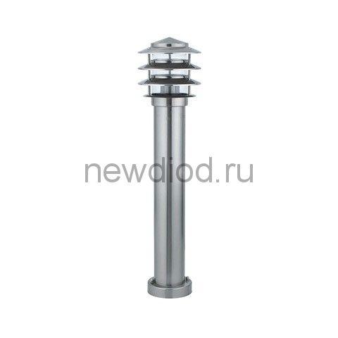 Садово-Парковый Светильник HL208 60Вт E27 220-240V Сталь