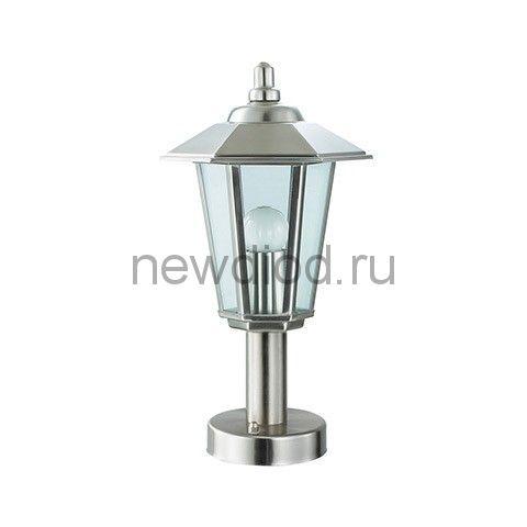 Садово-Парковый Светильник HL243 60Вт E27 220-240V Сталь