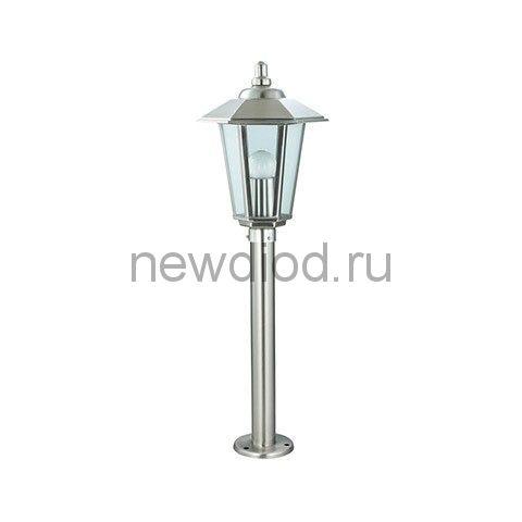 Садово-Парковый Светильник HL244 60Вт E27 220-240V Сталь