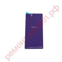 Задняя крышка для Sony Xperia Z ( C6603 )