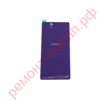 Задняя крышка для Sony Xperia Z ( C6602 / C6603 )