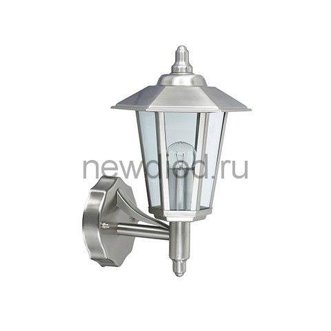 Садово-Парковый Светильник HL240 60Вт E27 220-240V Сталь