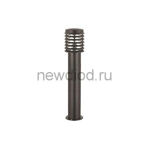 Садово-Парковый Светильник HL298 100Вт E27 220-240V Черный