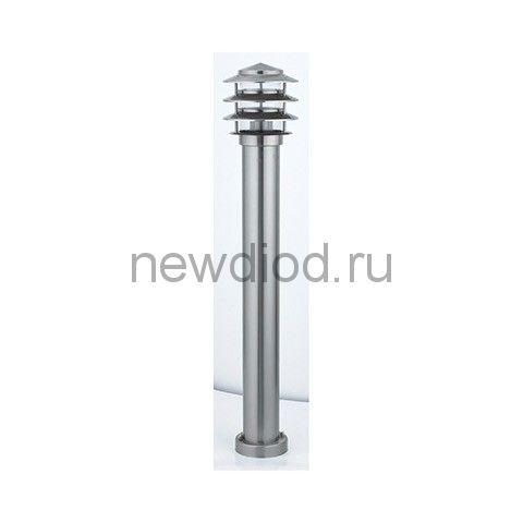 Садово-Парковый Светильник HL209 60Вт E27 220-240V Сталь