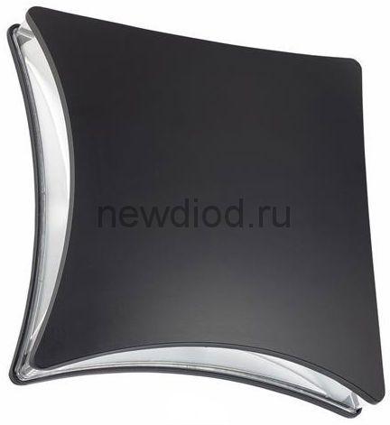 Садово-Парковый Светильник HL240L 5.5Вт 400Лм 4000К 220-240V Черный