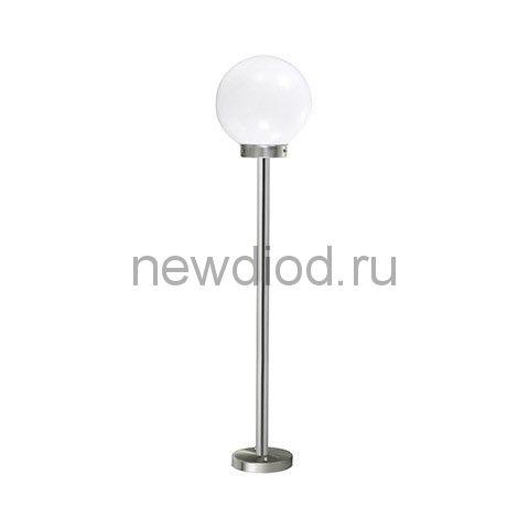 Садово-Парковый Светильник HL258 60Вт E27 220-240V Сталь