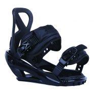 Крепления сноубордические Prime P-Bindings V1.0 черные р.L/XL(40-45)
