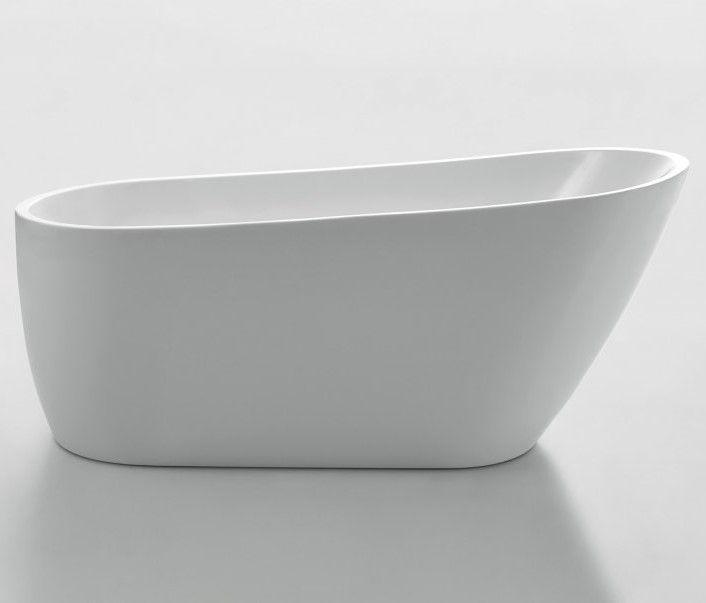 Ванна Belbagno BB62 170x72 ФОТО