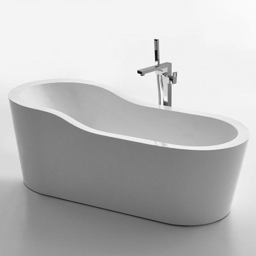 Ванна Belbagno BB65 175x79 ФОТО