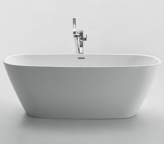 Ванна свободностоящая Belbagno BB72 150x76 ФОТО