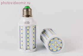 Лампа светодиодная FST L-E27-LED20
