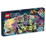 Lego Elves 41188 Побег из крепости Короля гоблинов #